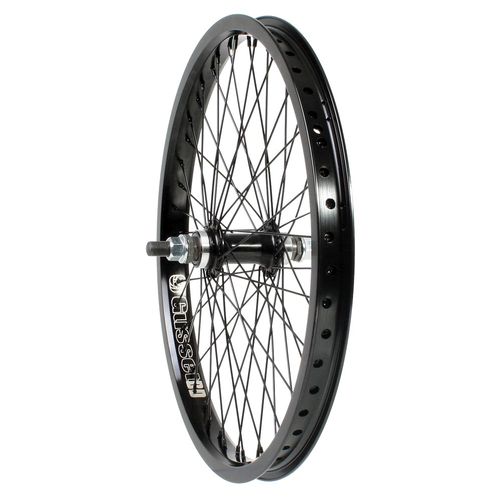 Gusset Black Dog Wheels