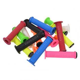 Gusset File Grips