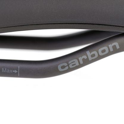S2 AM Saddle - Carbon Rails