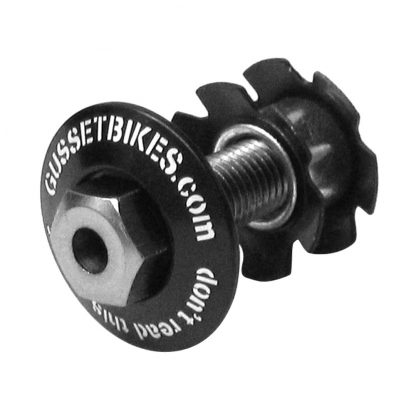 Gusset Hole-in-the-Head